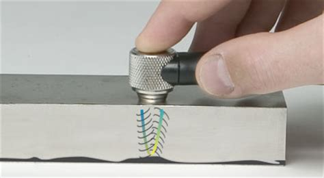 using ultrasonic gauges to measure thickness | quality digest