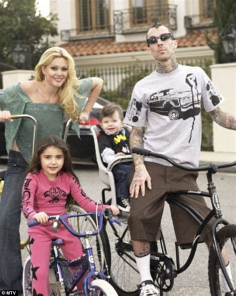 Meet The Barkers Back On shanna moakler and set to on reality tv