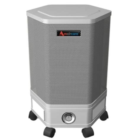 amaircare 3000 voc hepa portable air purifier