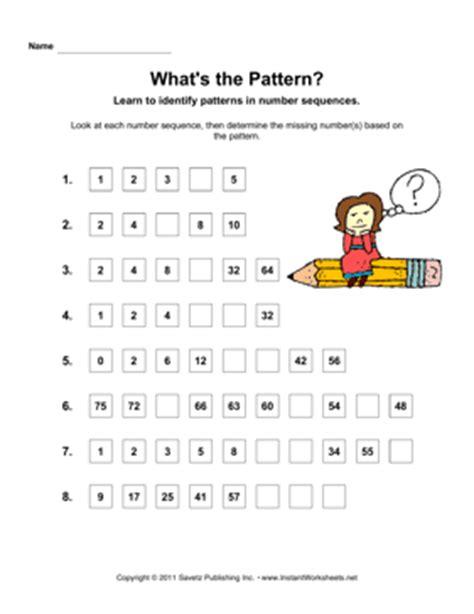 pattern games on cool math pattern maths worksheets free printable pattern games