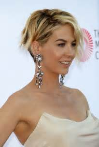 hair cut dizziness jenna elfman dizzy feet foundation s celebration of