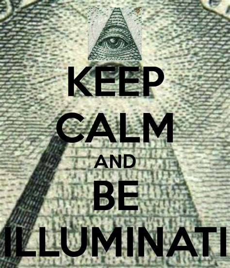 illuminati words keep calm and be illuminati illuminaticomfirmed3