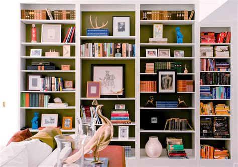 Books And Bookshelves Tips For Styling A Bookcase Like An Interior Designer