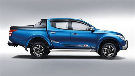 Mitsubishi Truck 2020 by 2019 Mitsubishi Triton Design Engine Price