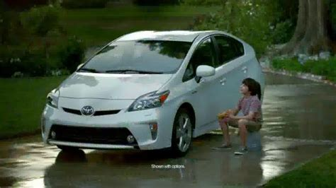 Toyota Prius Commercial Keith Edie Tv Commercials Ispot Tv