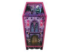 coffin doll house 1000 images about monster high house store bought on pinterest monster high
