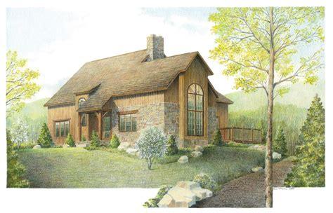 The Timber Frame Home Design Construction Finishing Pdf by The Rockbridge 2 350 Square Blue Ridge Timberwrights