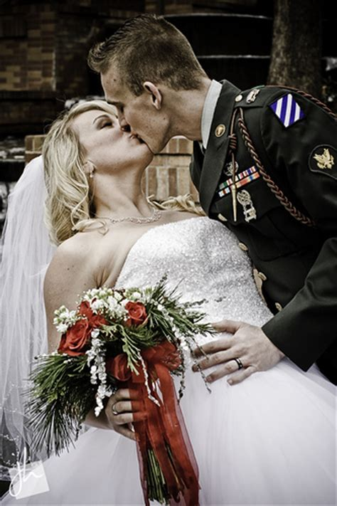 army wedding traditions i m a thealternativebride