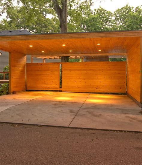 Garage With Carport Plans by Contemporary Picnic Shelter Search Agrarian