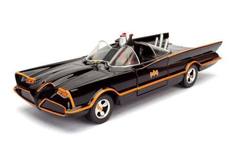Metal Diecast diecast metal 1 24 scale batman vehicle batmobile 1966 paulmartstore