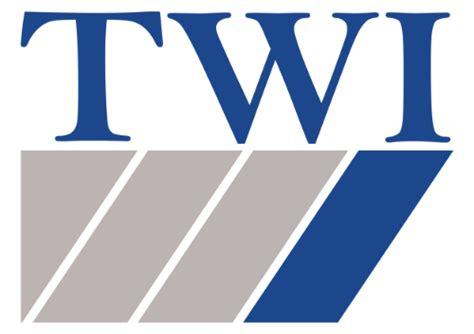 Welding Twi Twi S International Friction Welding Symposium 2017