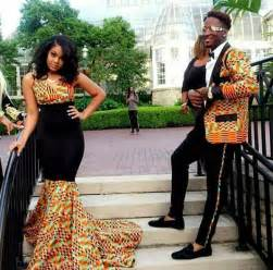 student denied access to prom for wearing african dress