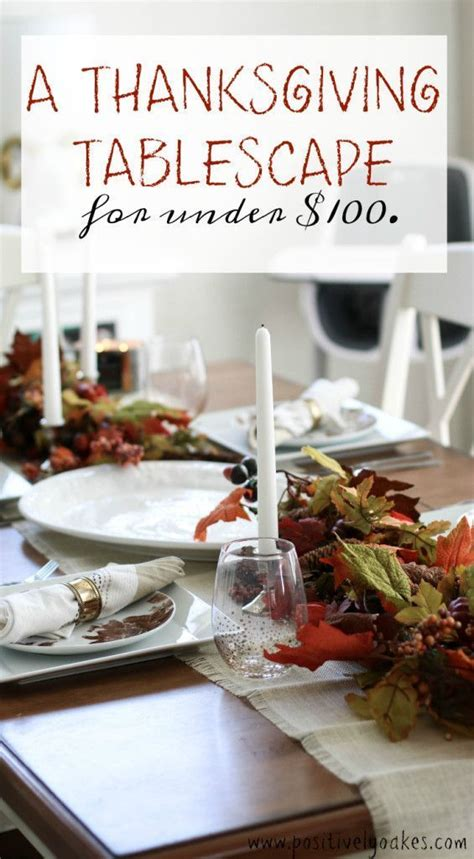 cheap thanksgiving table ideas best 25 cheap thanksgiving decorations ideas on