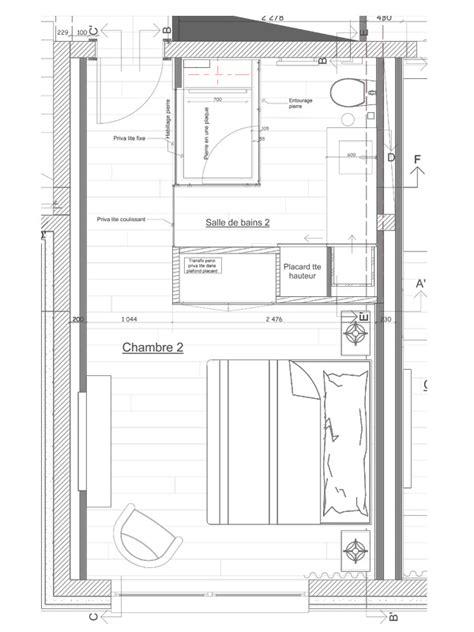 Charmant Plan De Suite Parentale Dressing Et Salle De Bain #5: agencement-chambre-sdb-01.jpg