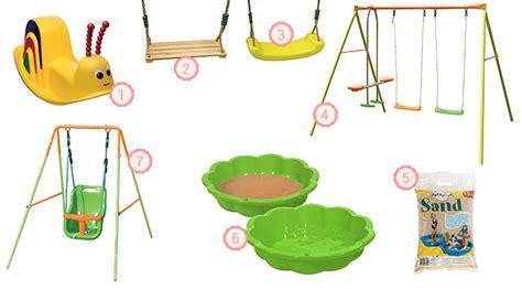 Conseils : jeux extérieurs pour enfants