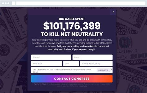 Thank You For Your Support Letter Accomodationintuscany Org Net Neutrality Letter Template