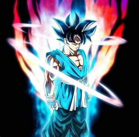 Imagenes De Goku Transformado En La Doctrina Egoista | goku en modo doctrina ego 237 sta drag 243 n ball super