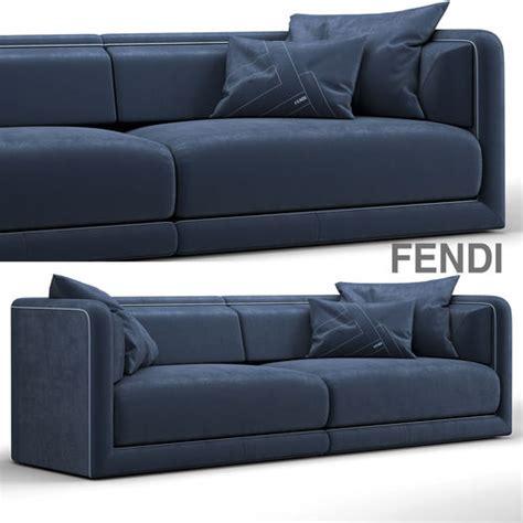 fendi sofa price 3d fendi casa conrad maxi sofa blue cgtrader