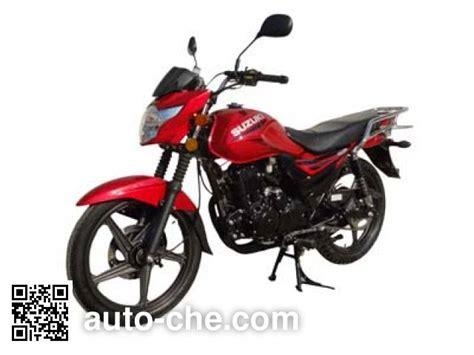 Suzuki Country Of Origin Qingqi Suzuki Gr150 Motorcycle Batch 257 Made In China