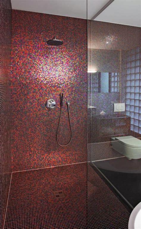 bagni piastrellati moderni piastrelle bagno moderno scelta e installazione rifare casa
