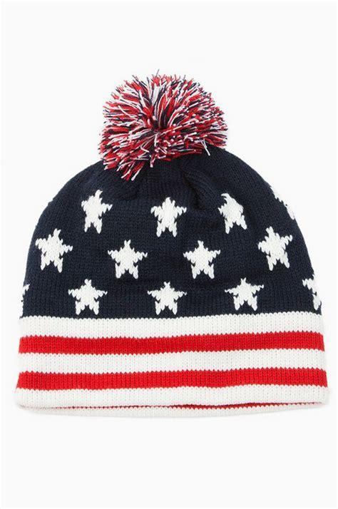 Fun & Interesting American Flag Print Clothing Styles