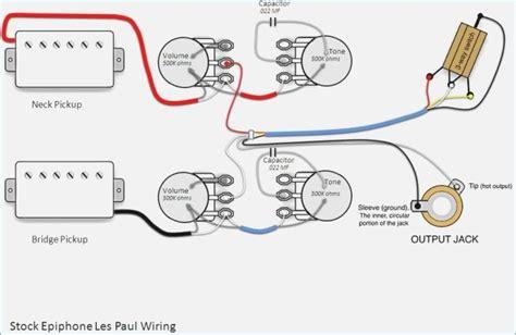 epiphone les paul custom pro wiring diagram wiring