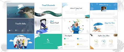 18 Cool Powerpoint Templates To Make Presentations In 2018 Codeholder Net Really Cool Powerpoint Templates