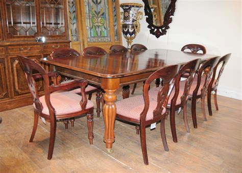 victorian dining room chairs victorian dining sets