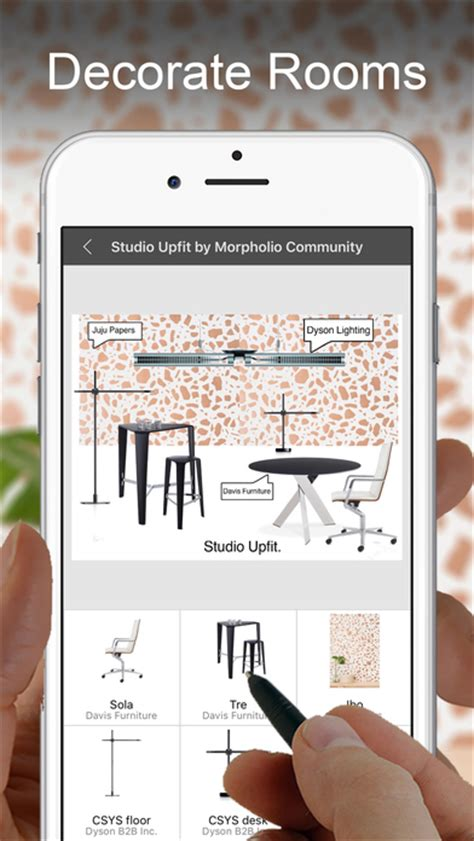 design board app morpholio board interior design decor moodboard app