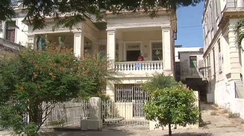 Cubans House by Home Sales Nearing Reality In Communist Cuba Cnn