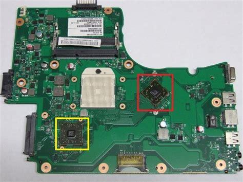toshiba satellite cd nie wlacza sie brak obrazu czarny ekran nie uruchamia sie naprawa