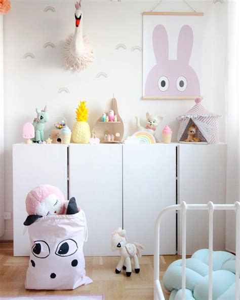 inventive ways to use ikea s ivar all over the house 15 simple diy ikea ivar cabinet for kids room home