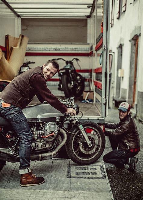 Motorrad Oldtimer Outfit by Die Besten 25 Motorrad Outfit Ideen Auf Pinterest
