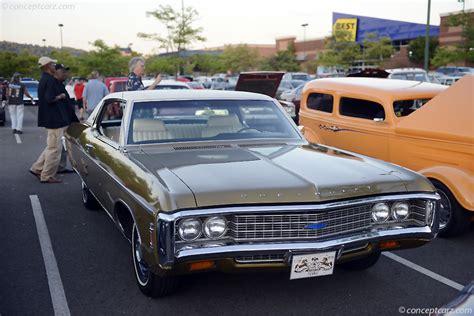 69 impala images 1969 chevrolet impala conceptcarz