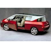 Renault Avantime 1999  Car Design News