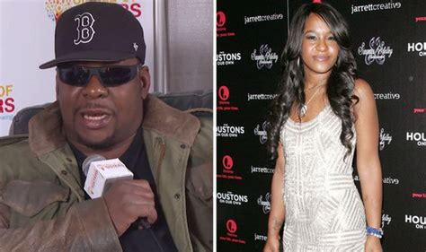 Bobby Brown Pays Up by Bobby Brown Opens Up About Losing