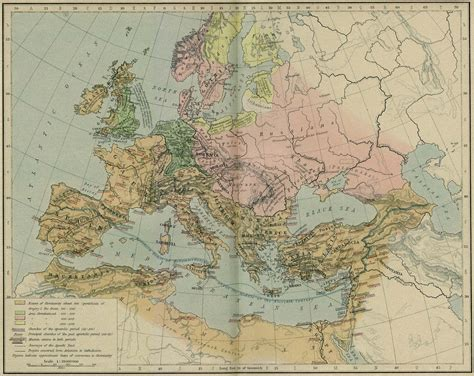 russia and eastern europe map 1300 europe historical maps perry casta 241 eda map collection