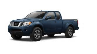 2015 Nissan Frontier Pro 4x 2015 Nissan Frontier Pro 4x Crew Cab Arctic Blue Metallic