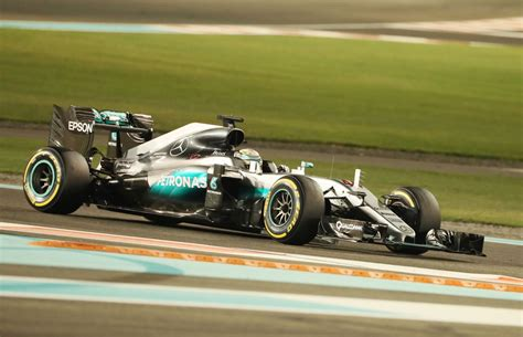 Mercedes F1 F1 Mercedes Set Date For Major Announcement Ahead Of 2017
