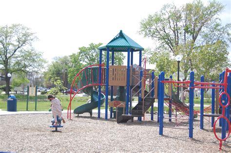 local parks chambana parks to park