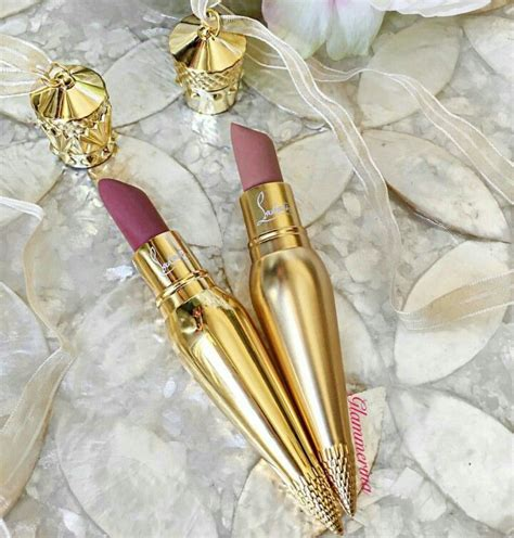 Lipstik Christian Louboutin christian louboutin lipsticks impera just nothing christian