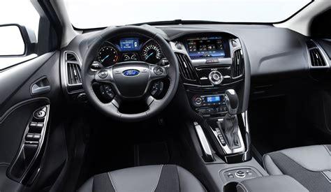 car interiors for 2011