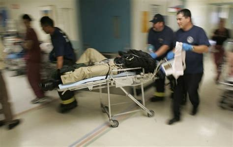 Emergency Room Detox by Bariatric Emergency Room Improves Care For Patients And