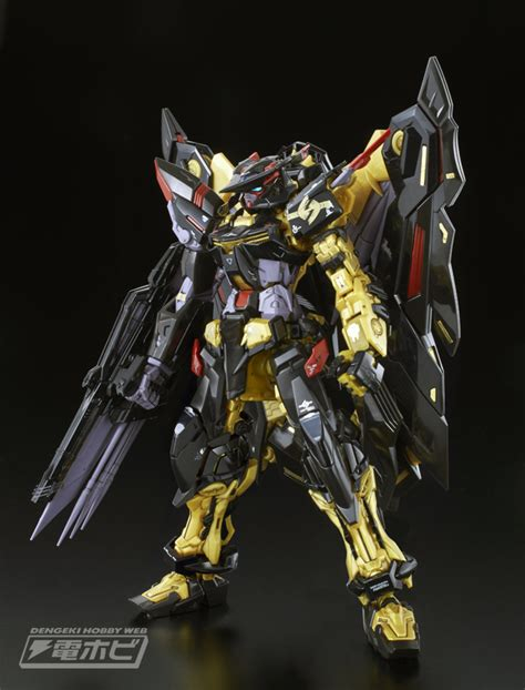 Rg Gundam Astray Frame Bandai p bandai rg 1 144 gundam astray gold frame amatsu mina new official images info release gunjap