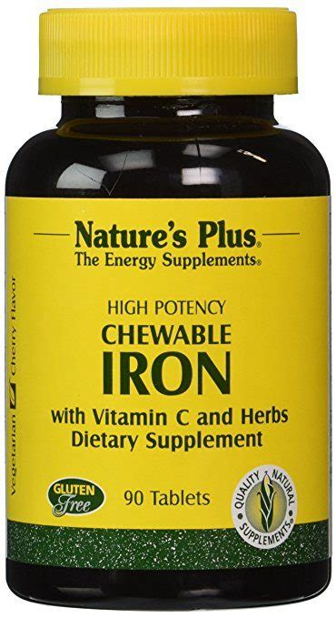 Which Iron Supplement Is Best - what s the best iron supplement for