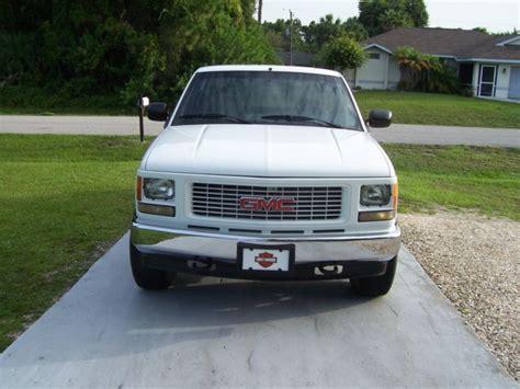 1994 gmc 1500 4x4 1994 gmc 1500 truck 4x4
