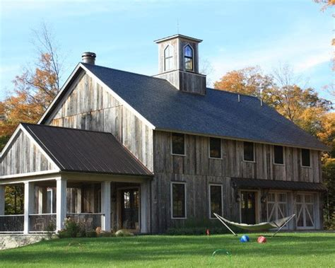 barn style homes 1000 images about barn ideas decor on pinterest