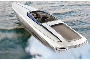 28′ fearless yachts by porsche