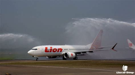 lion air plane intact when it crashed investigators say