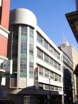 deco car park car park deco and modernism society of